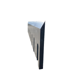 Tool with 2 teeth