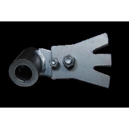 Fixed tool