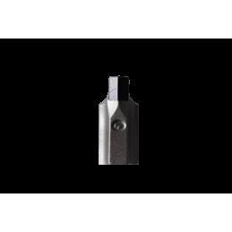 Blade / Knife 240x190x16