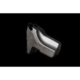 Blade / Knife 127x101.6x12.7