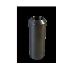 Lame acier 108x50x5 adaptable