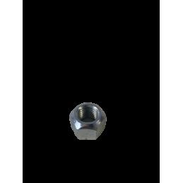 Ecrou hexagonal auto-freinant acier classe 10.