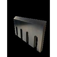 Nos couteaux - Vercom Parts